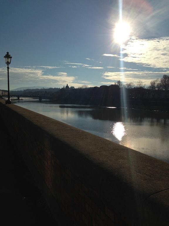Firenze lungarno