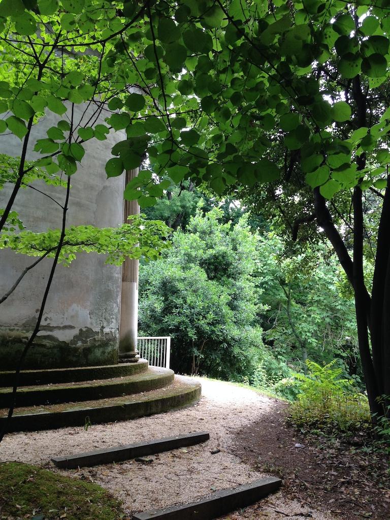 giardino Treves Padova