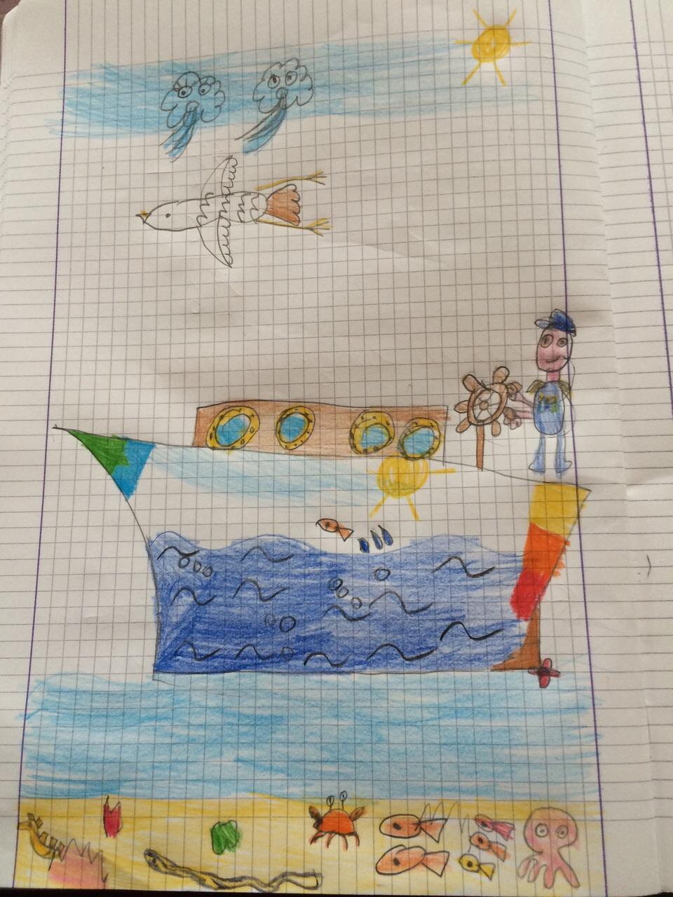 disegno di Giorgio