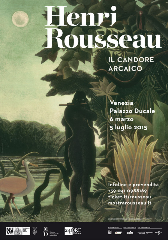H.Rousseau a Venezia