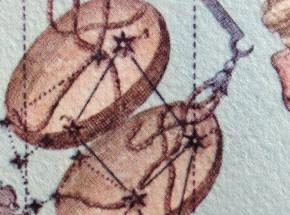 La Bilancia è il settimo segno dello zodiaco. Il sole passa in questo periodo dall'emisfero sud all'emisfero nord attraverso l'equatore. La notte e il giorno sono in perfetto equilibrio, anche se lentamente la notte tende ad avere il sopravvento sulle ore di luce. Prevale la forza notturna e spirituale su quella solare. Il 22 settembre cade l'equinozio di Autunno, (dal latino aequus, uguale, e nox, notte). Inizia in questo momento la fase involutiva che si manifesta nel decadere della vegetazione. Questo è quindi il punto mediano tra l'evoluzione iniziata in Ariete e tutta la metamorfosi involutiva che andrà manifestandosi durante l'inverno. L'elemento Aria domina e feconda il desiderio di comunicazione, lo scambio di idee. La separazione viene a cadere. L'equilibrio viene dal controllo di forze opposte, tendenze estreme che vengono a conciliarsi applicando il sentimento della giustizia. L'uomo determina la legge di se stesso, controlla e dirige i propri impulsi servendosi dell'intelletto in modo da riuscire a integrare le due dimensioni dell'umano: quella materiale e quella spirituale. L'Equinozio d'Autunno è l'emblema della luce/consapevolezza che entra nell'oscurità della materia, nel corpo e nella mente subconscia/inconscia. Si tratta di uno stadio di preparazione alla rivelazione della coscienza dell'anima al Solstizio d'Inverno con la nascita del Cristo/Sole/Anima il 25 Dicembre.Venere e Saturno dominano nel segno della Bilancia, l'amore e la giustizia si fondono per creare ordine. Il 29 settembre si celebra la festa di San Michele. Rappresentato con la spada nella mano destra e una bilancia nella mano sinistra, nell'atto della Psicostasia (pesatura delle anime). Un novello Anubi, come nel culto egizio che pratica la pesatura del cuore contrapposto sul piatto della bilancia alla piuma di Maat.
