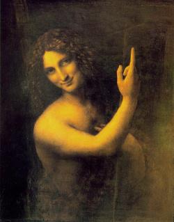 San Giovanni Leonardo